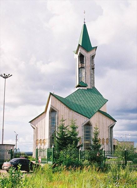 Мечети в абакане фотографии