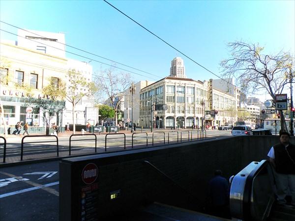 001-Сан-Франциско