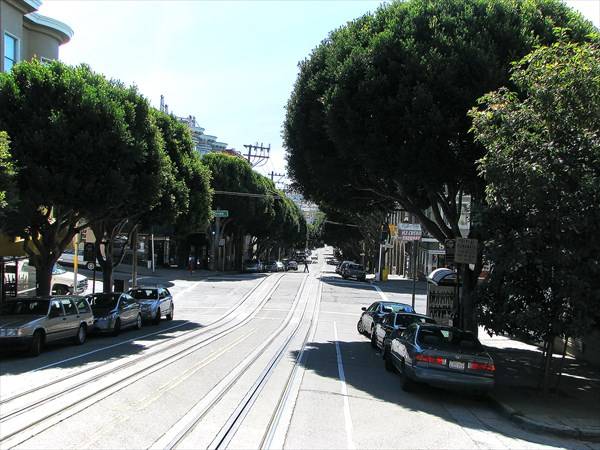 060-Cable Car