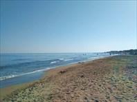 Пляж Aposelemis