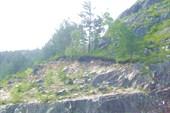 мраморная гора