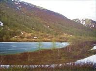 Озеро № 2
