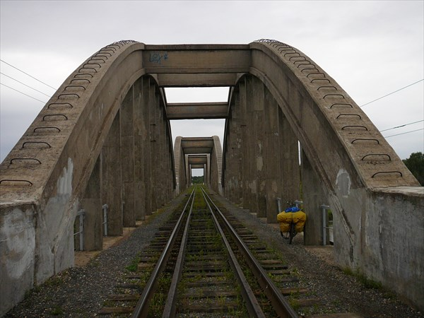 Красавчик-мост