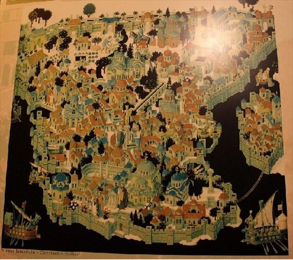 161-Константинополь