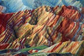 Геологический парк-заповедник Данься