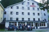 Hotel Эсен