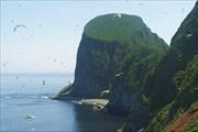 Скалы на Уташуде