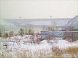 Усть-Илимская ГЭС