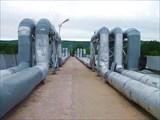 Мост через реку Тынду