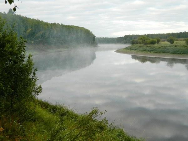 Пелымский туман.