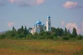 Авраамиево-Городецкий монастырь