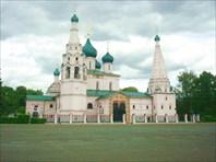День 1-й: Тверь - Ярославль - Рыбинск