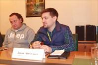02 Пресс-конференция в Москве 21.12.2012 2 часть