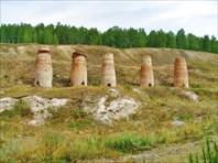 Посёлок Межевой.