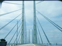 Эресундский мост