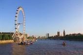 Лондон-13