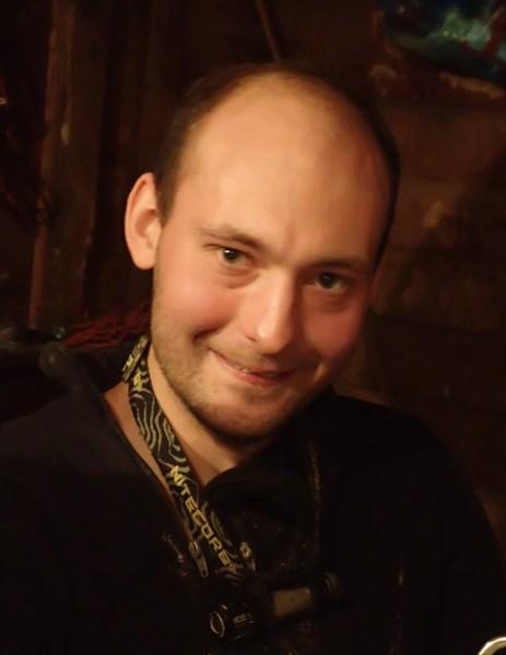 Дима Дымнич