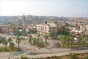 город Хама