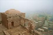 Musiaf castle