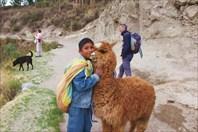 Перу: местное население