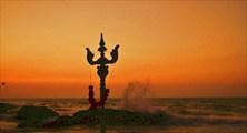 Пляж Вагатор