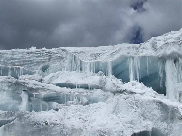 ледник Пампарурри