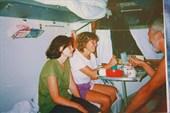 на поезде до Симферополя