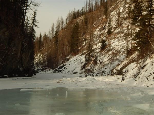 Река Мурхой
