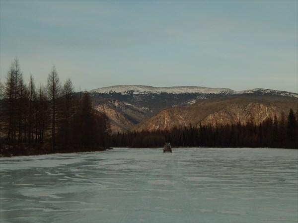 Река Гутара
