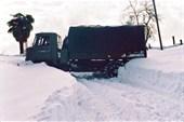 ГАЗ-66, время копать