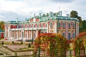 Кадриорг (дворцово-парковый ансамбль)