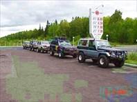 северный Урал-экстремальные приключения
