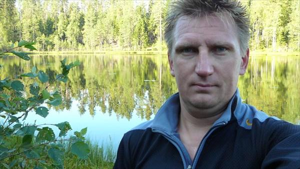 Карелия -страна озёр