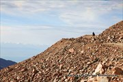 89. Подъем на перевал Кок-Айрык.