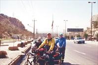 Иран 2011 или От синего Моря до Океана