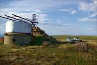 Навигационная башня