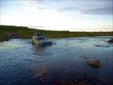 Через речку Пяйва