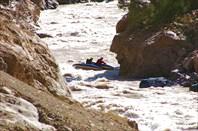 Реки Горного Бадахшана