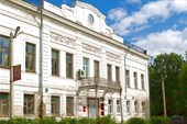 Особняк купца Жданова