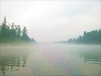 Дым и туман
