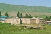 Русская крепость XIX века