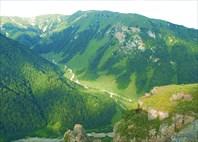 На запад «дорогой Шамиля». Горный Дагестан и Чечня