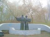 Иноки Афанасий и Феодосий