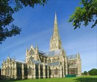 Солсберийский собор-Солсберийский собор