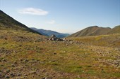 Перевал Ворткеуайв