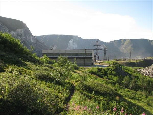 Кировский рудник