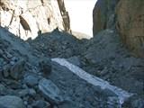 Ущелье Рамзая