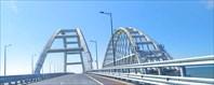 По дороге из Крыма в Абхазию