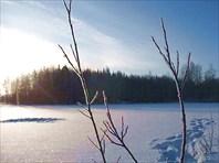 Яшезеро