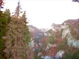 А ёлки всё выше, а горы всё круче